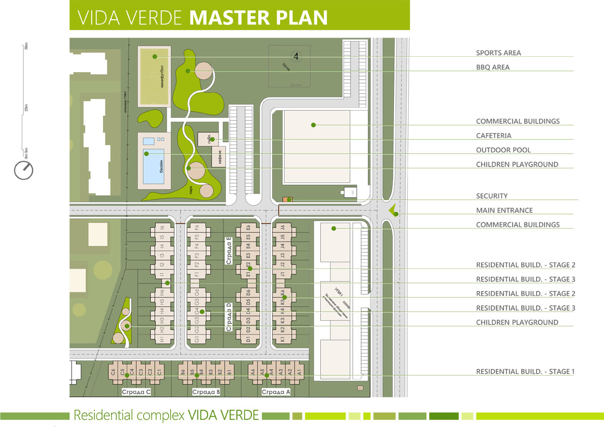 Master Plan Vida Verde